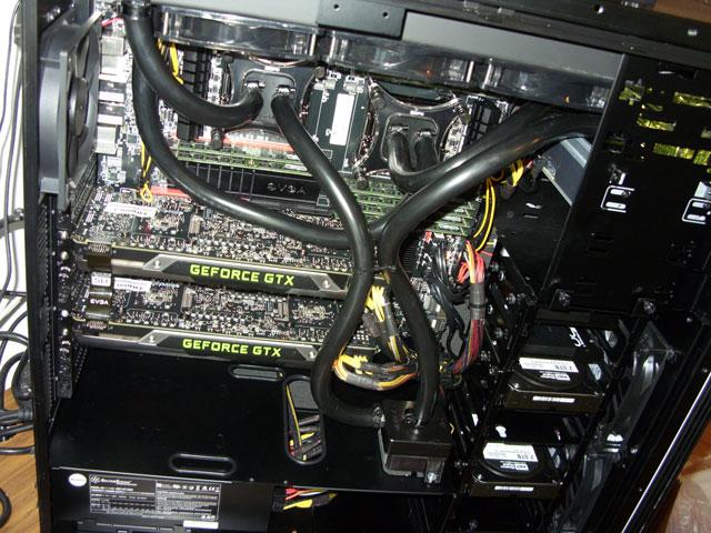 Dual Xeon Gaming Computer | Games World