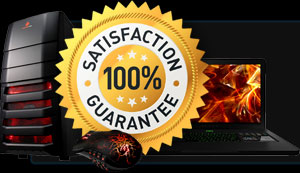 gamingpc guarantee
